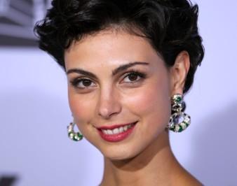 Morena Baccarin (Морена Баккарин): биография, личная жизнь, фильмы