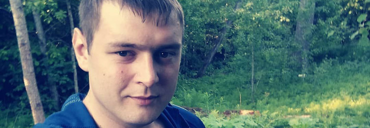 Кирилл Нефтерев (Tender May): биография и фото певца, возраст