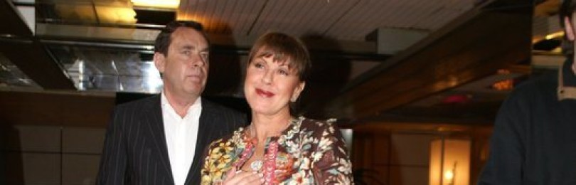 Александр Плаксин: биография мужа Любови Успенской, личная жизнь