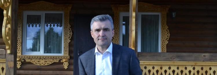 Владимир Лысенко (Последний герой): биография и фото