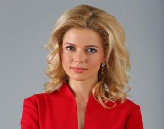 Елена Николаева: биография телеведущей, личная жизнь
