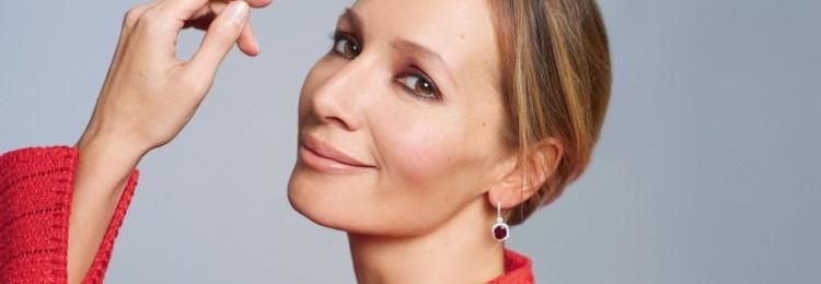 Дарья Златопольская: биография, семья, родители, национальность, сколько лет