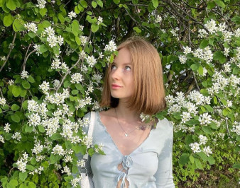 Ooes (Елизавета Майер): биография и возраст певицы