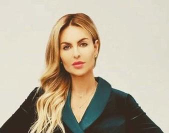 Мария Орзул: биография телеведущей, возраст, личная жизнь, фото