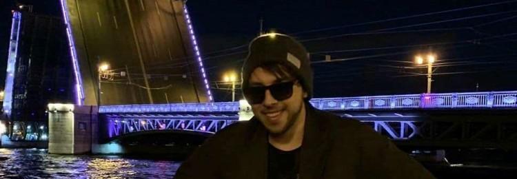 Артем Васильев (Найс): биография, канал на YouTube, фото