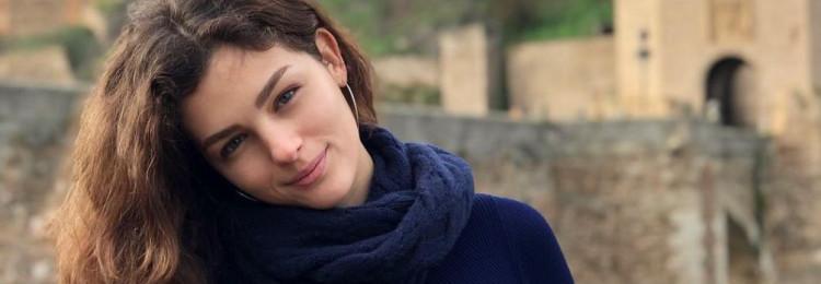 Полина Лысенко: биография, сколько лет, фото