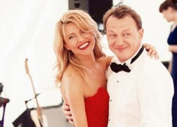 Екатерина Архарова – бывший муж Марат Башаров: биография, фото