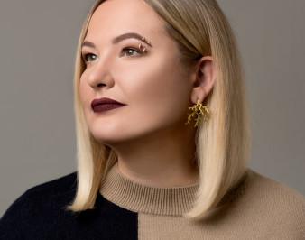 Анна Пинес: топ-колорист, основатель образовательного проекта «HAIR EXPERT»