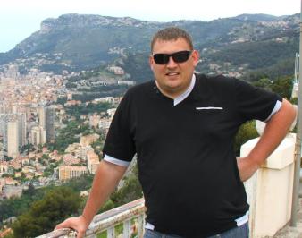 Сергей Тихоновский: биография и фото блогера, где живет