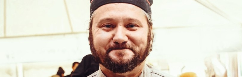 Максим Сырников: биография, сколько лет, семья, жена