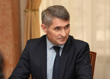 Олег Николаев (врио Главы Чувашии): биография, личная жизнь, национальность