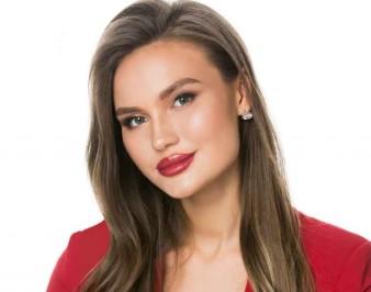 Елизавета Знагован (Мисс Офис): биография, фото, возраст, личная жизнь