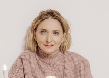Лариса Суркова: биография психолога, возраст, личная жизнь