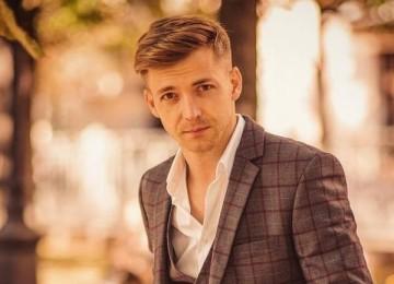 Тимофей Каратаев: биография бывшего мужа Анны Михайловской, фото