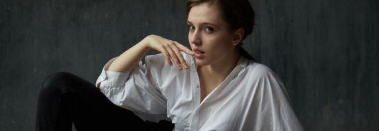 Вероника Мохирева (актриса): биография, фильмография, возраст, где снималась, личная жизнь