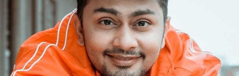 Awez Darbar (TikTok): биография, семья, фото