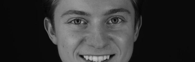Владислав Лукашин: исполнитель хита «Не плачь» и актер фильма «Метеорит»