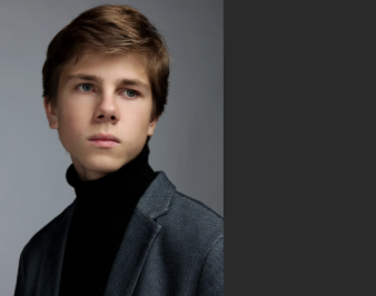 Максим Карушев: биография, личная жизнь, фильмография, чей сын
