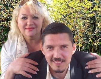 Ирина Тухбаева: биография жены Аркадия Кобякова, возраст, фото в молодости