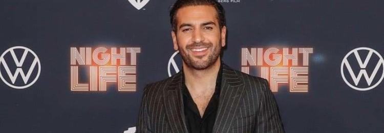 Elyas M`Barek (Элиас Эмбарек): биография, личная жизнь, фильмография