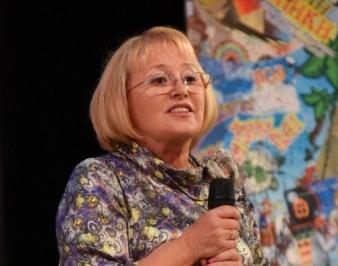 Валентина Заворотнюк: биография, сколько лет, в каких фильмах снималась