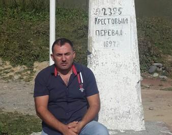 Георгий Кавказ: биография, национальность, фото, откуда родом, кем работает