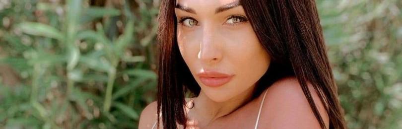 FiaMurr (Фиа Мурр): биография актрисы, личная жизнь, фото