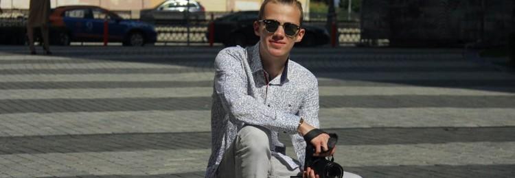 Егор Петрунев: биография тиктокера, фото