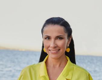 Наиля Аскер-заде: биография, фото, семья, сколько лет