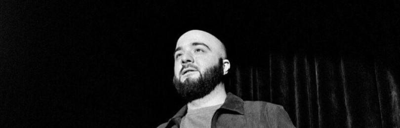 Расул Чабдаров: биография стендап-комика, личная жизнь, фото