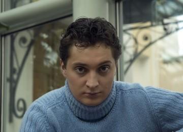 Евгений Дремин: биография и фото, фильмография