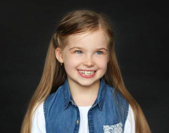 Анна Волкова (Голос. Дети 8): биография и фото
