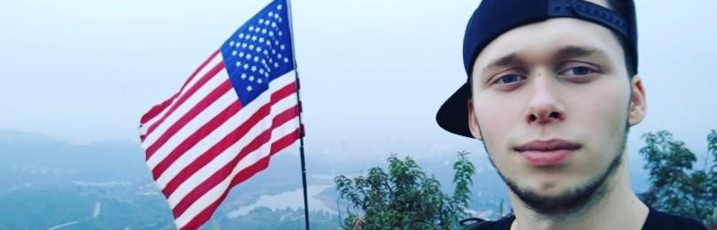 Никита Крупский (DrKru): биография блогера из США, фото, видео на Ютуб