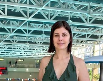 Марина Балмашева: биография, история похудения, возраст, где живет