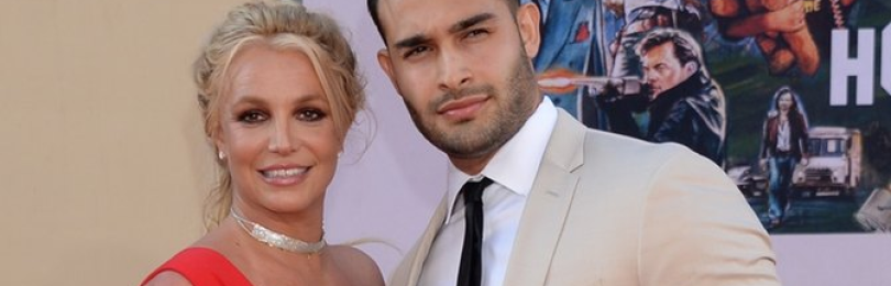 Sam Asghari (Сэм Асгари) — парень Britney Spears: биография, возраст