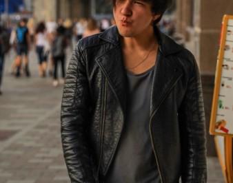 Сергей Болдырев — вокалист, продюсер и основатель группы «Cloud Maze»