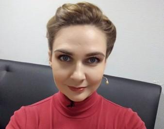 Анна Борисовна Шафран: биография, настоящая фамилия, карьера, личная жизнь