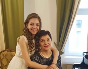 Базыкина Валерия: биография, возраст, фото