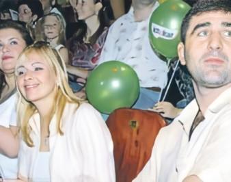 Сергей Стерлягов: биография бывшего мужа Марии Бутырской, фото