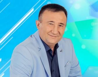 Ринат Рахматуллин: биография татарского певца, личная жизнь, фото