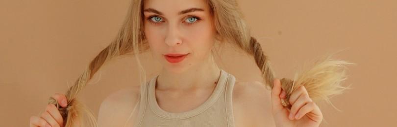 Анастасия Крылова (актриса): биография, личная жизнь, фильмография, рост, вес, где снималась