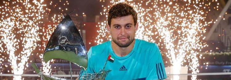 Аслан Карацев (теннисист): биография, личная жизнь, семья, откуда родом, возраст