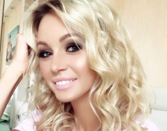 Екатерина Осипова: биография, возраст, муж, рост, вес, проект «Танцы со звездами»