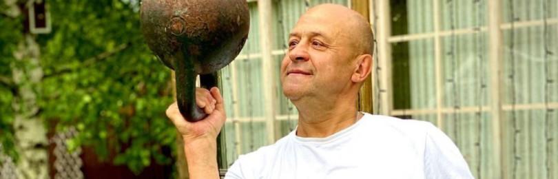 Александр Матвеев (Последний герой): биография и фото актера