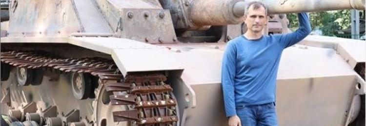 Юрий Подоляка (Yurasumy): биография и фото блогера