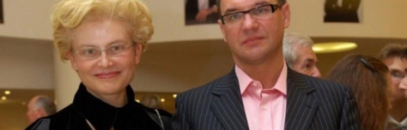 Игорь Юрьевич Малышев: биография мужа Елены Малышевой, фото
