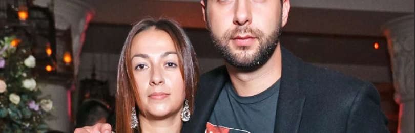 Наталья Автандиловна Кикнадзе: биография жены Урганта, личная жизнь