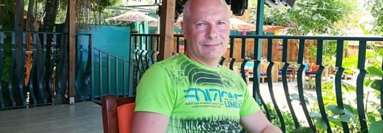 Юрий Абарин: биография историка и хироманта