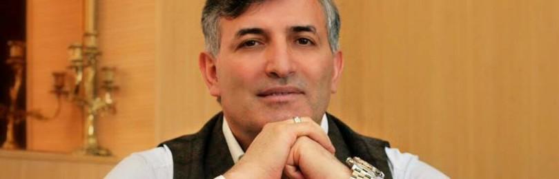 Эльман Пашаев (адвокат): биография, жена, дети, кто по нации, где родился, возраст