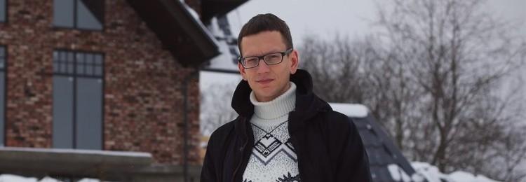 Константин Заруцкий (AcademeG): биография, возраст, где живет
